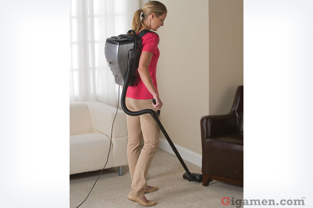 Back Pack Vacuum