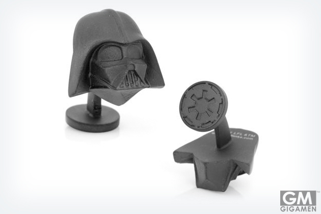 gigamen_Darth_Vader_cufflinks