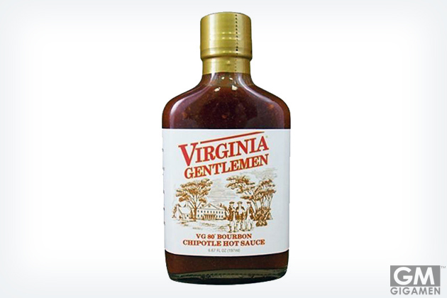 gigamen_Virginia_Gentlemen_Bourbon_Chipotle_Hot_Sauce