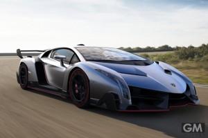 世界で最も高価な車2014 ベストテン 5位から1位!最高価の車は・・?