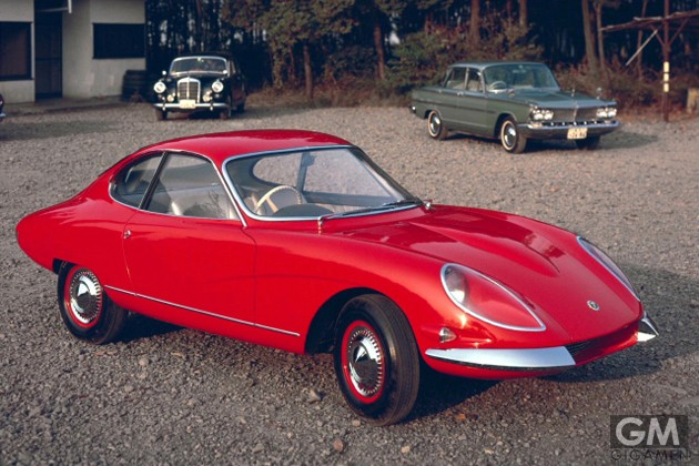 gigamen_Nissan_Prince_Sprint_1900_Prototype_1963