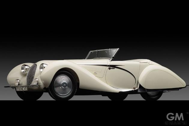 gigamen_Talbot-Lago_T150-C_SS_Teardrop_Cabriolet