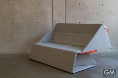 gigamen_Origami_Sofa