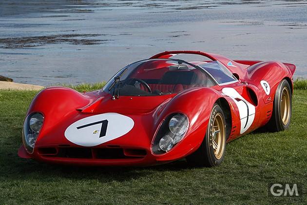 gigamen_1967_Ferrari_330_P4