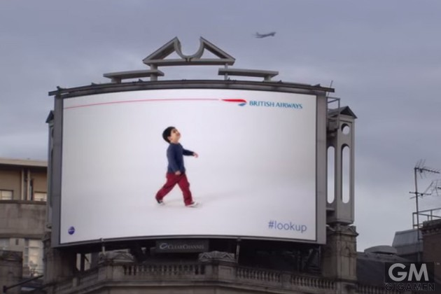 gigamen_British_Airways_Billboard