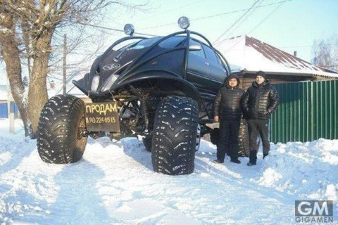 gigamen_Insect_Like_Off_Roader