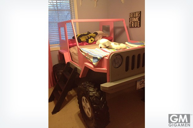 gigamen_Jeep_Bed01
