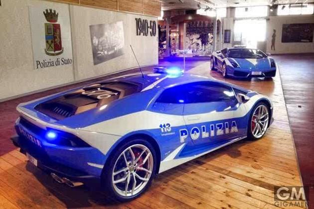 gigamen_Lamborghini_huracan_italian_police02