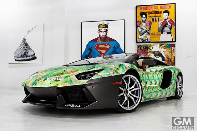 gigamen_LeBron_James_Lamborghini_Aventador_Roadster