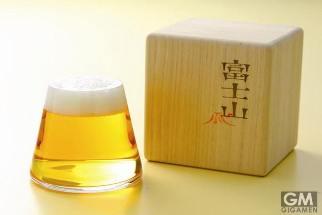 gigamen_Mount_Fuji_Beer_Glass