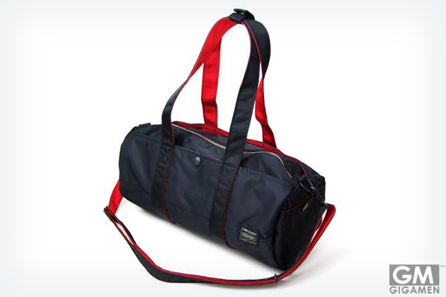 gigamen_PORTER_L-fine_Roll_Boston_Bag
