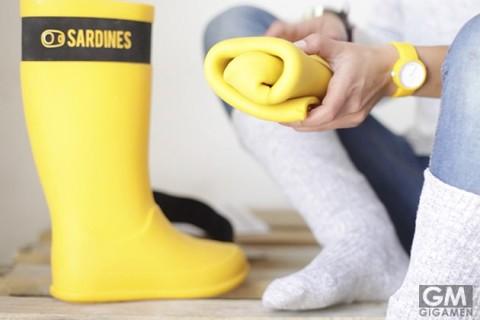 gigamen_Sardines_Rain_Boots