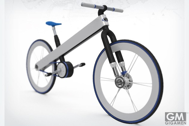gigamen_Toyota_Hybrid_Electric_Bike