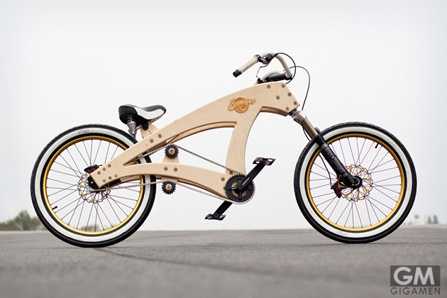 gigamen_Wooden_DIY_Bicycles