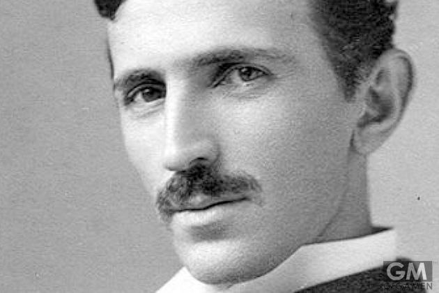 gigamen_Nikola_Tesla