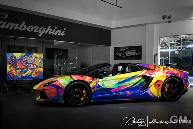 gigamen_Rainbow-Colored_Lamborghini01