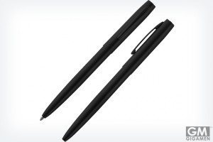 書きやすさを追求した「無重力ペン」
