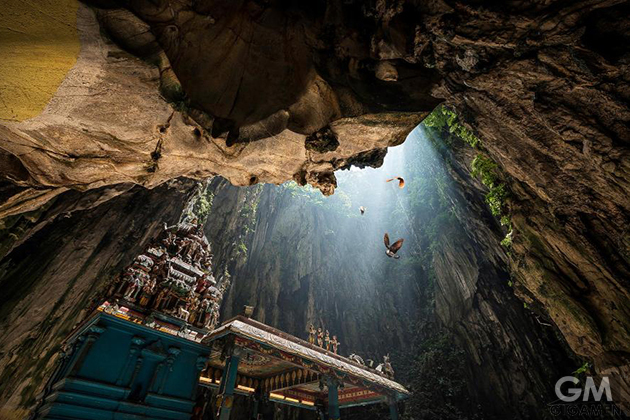 gigamen_Datdawtaung_Cave