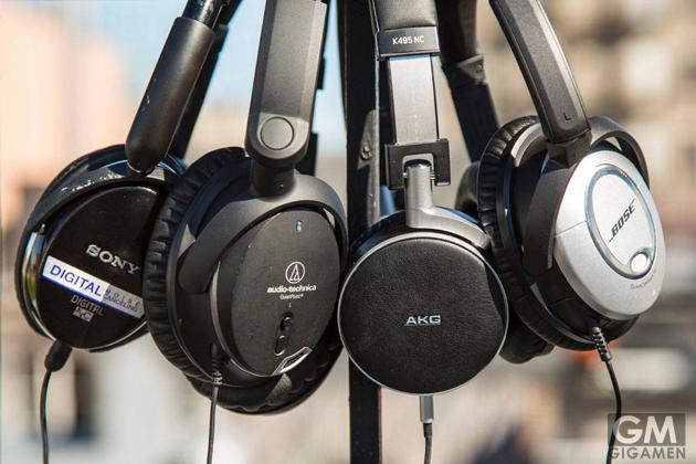 gigamen_Noise-canceling_headphones