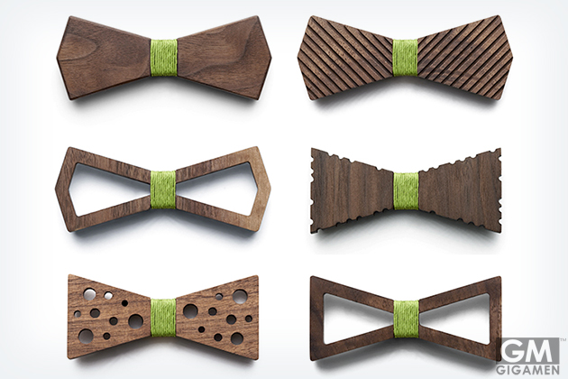 gigamen_Wooden_Bow_Ties02