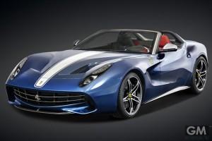 「フェラーリF60アメリカ」申し訳ございませんが、完売です。