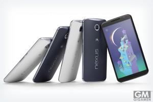 Googleが満を持してNexus6を発表!