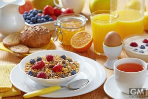 より良い一日を過ごすためのベストな朝食の摂り方とは?