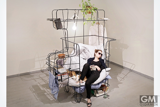 gigamen_Cozy_idol_Lounge_Chair01