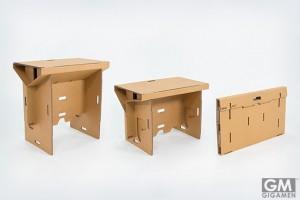 gigamen_Portable_Cardboard_Standing_Desk