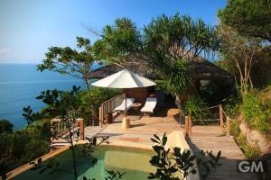 来年の休暇はここに決まり?完全プライベートなベトナムのリゾート