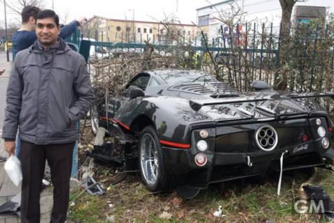 gigamen_Bagani-Zonda-Crash-London