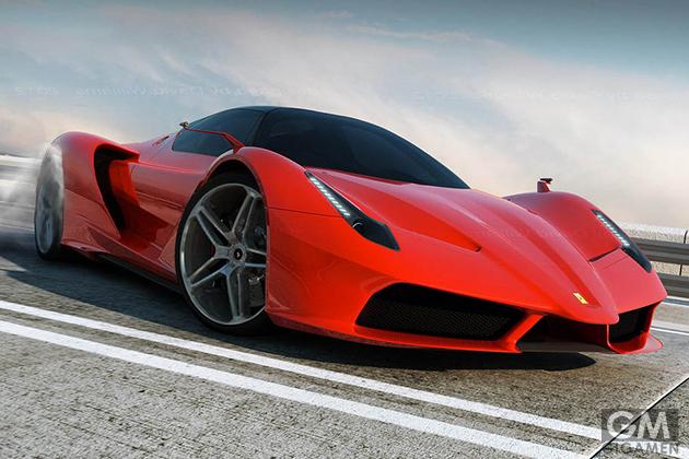 gigamen_Ferrari_Enzo