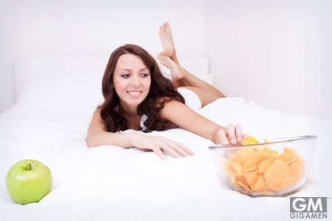 gigamen_Not_Eat_Before_Bed