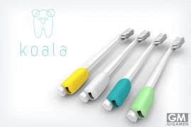 gigamen_Koala_Smart_Toothbrush