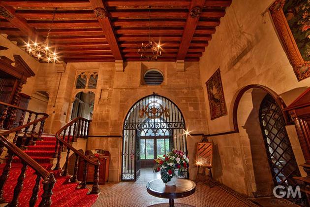 gigamen_Le_Chateau_de_Vigny_Castle01