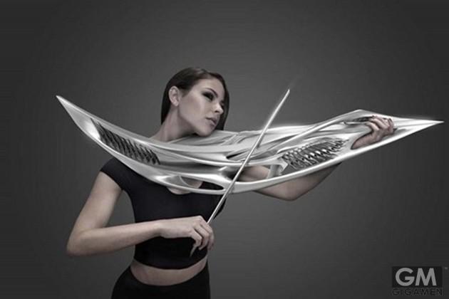 gigamen_3D_printed_Violin01