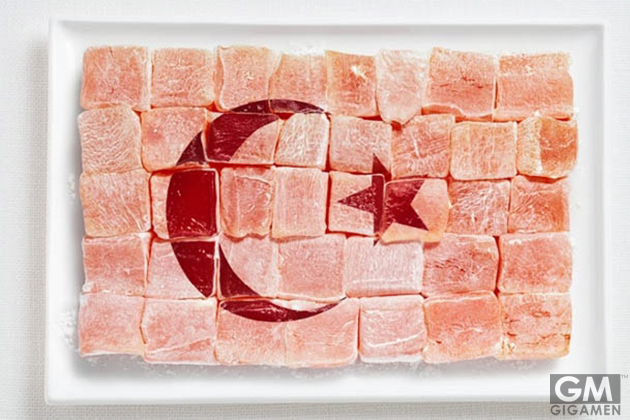 gigamen_National_Flags_Traditional_Foods08