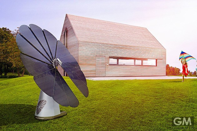 gigamen_Smartflower_Solar_System01