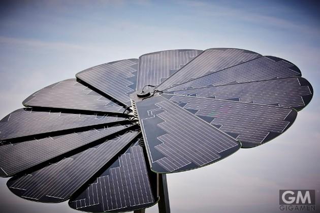 gigamen_Smartflower_Solar_System02