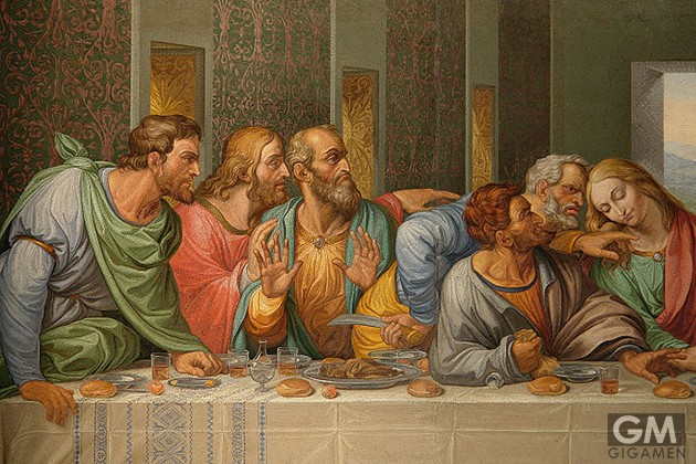 gigamen_Details_Last_Supper02