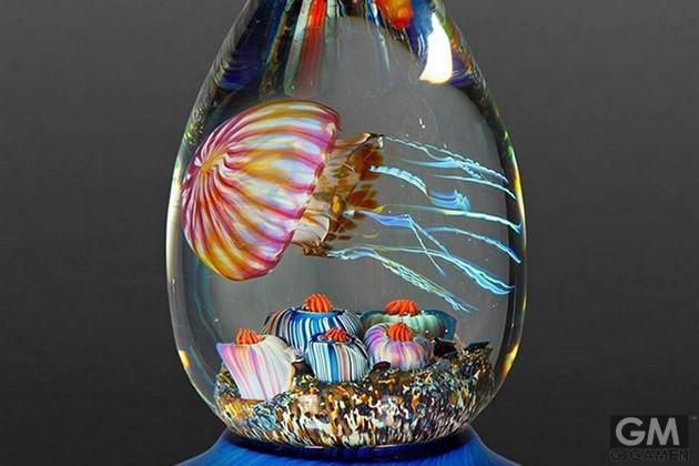 gigamen_Realistic_Sculptures_Jellyfish01