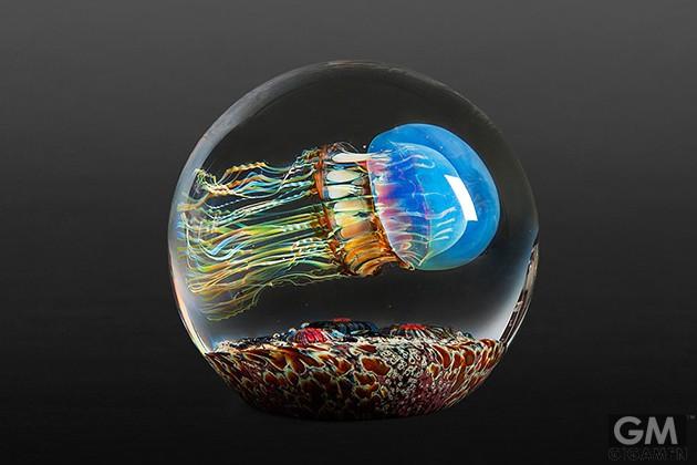 gigamen_Realistic_Sculptures_Jellyfish02