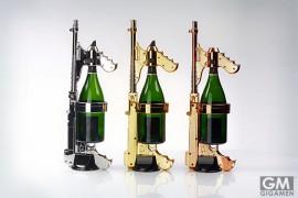 champagnegun