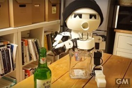 lonely-robotic-drinking-buddy-clinks-drinks-with-you