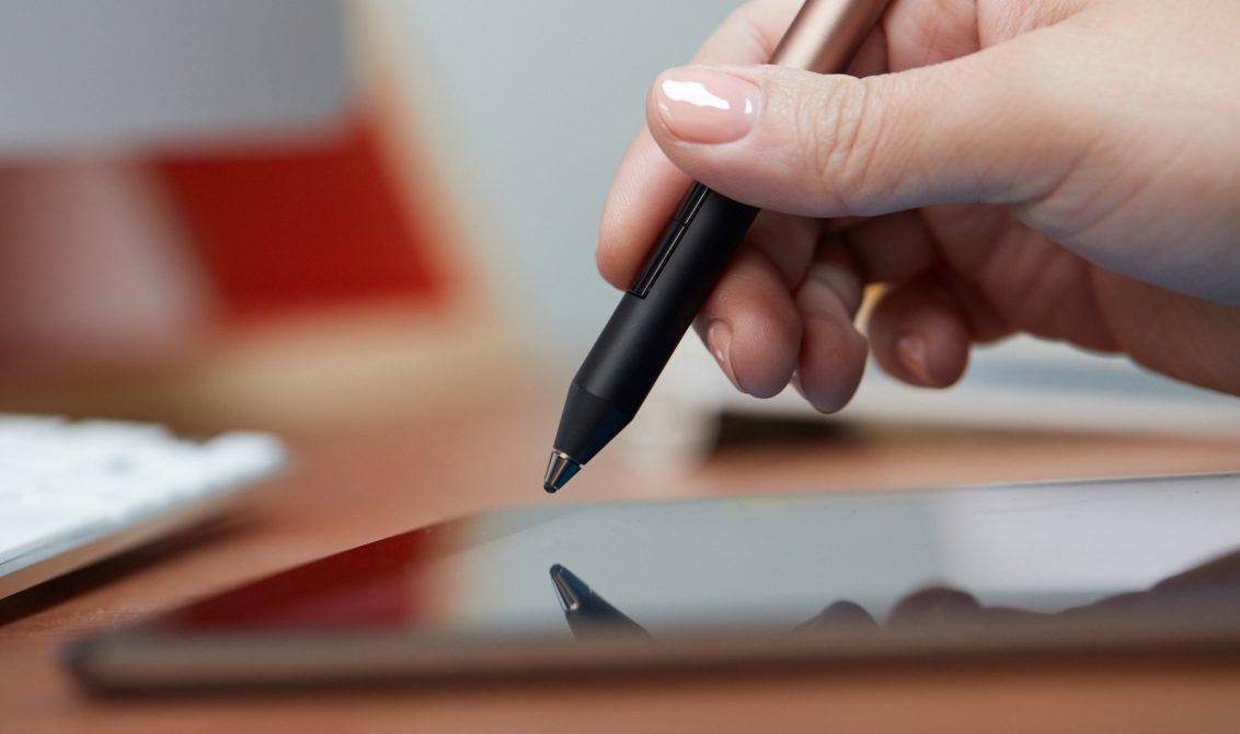 ipadで使用できるスタイラスペンの最新モデルAdonit Pixel販売開始