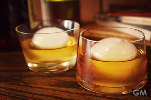 whiskey-ball