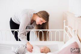 32a190d83de0e 親もぐっすり睡眠!赤ん坊を縦揺れで眠くさせる電動マットレス
